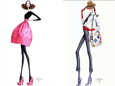 Definici n de moda qu es concepto y significado - Q esta de moda en ropa ...